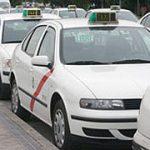 taxis de madrid