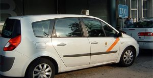 Taxi de Tarragona