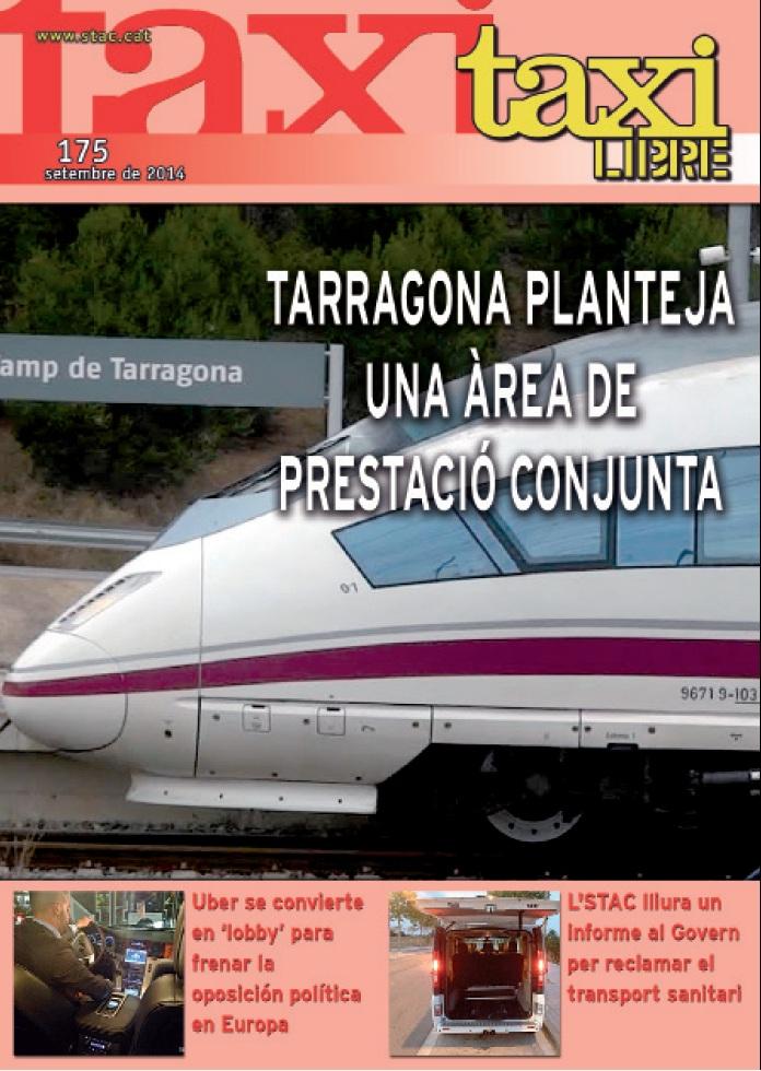 Revista Taxi Libre 175