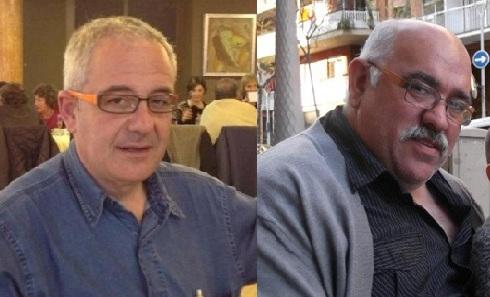 Intervenció dels membres de l'STAC al programa Taxi FM amb Xavi Collado