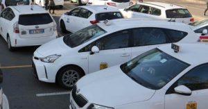 taxis-italianos